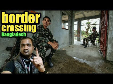 kolkata to benapole border, india bangladesh border crossing,how to go bangladesh from india kolkata