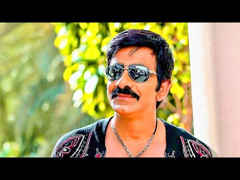 Ravi Teja Telugu Hindi Dubbed Full Blockbuster Movie in 2020 | Hindi Dubbed Movies 2020 Full Movie