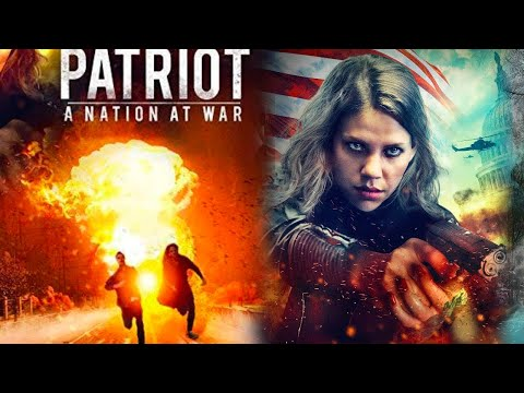 PATRIOT New Released Full Hindi Dubbed Movie | Hollywood Movie In Hindi Dubbed | Full HD 1080p