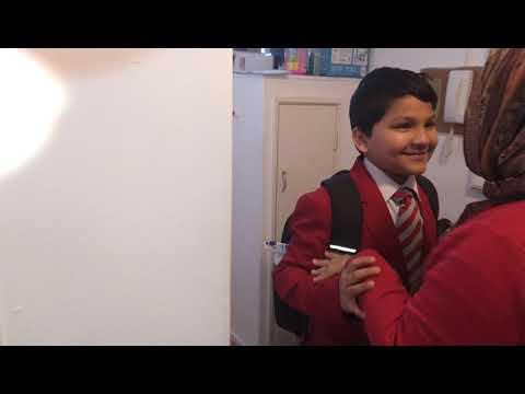 London to Bangladesh vlog ( part-1)