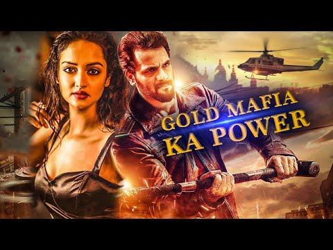 Gold Mafia Ka Power (2020) New Released Hindi Dubbed Movie | Sri Murali, Shanvi Srivastava