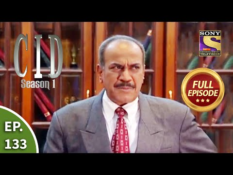 CID (सीआईडी) Season 1 – Episode 133 – The Break-In – Full Episode
