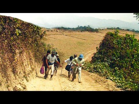 (২০০১) সালের বান্দরবানের আলীকদম কেমন ছিল | Travel Alikadam at Bandarban in Bangladesh