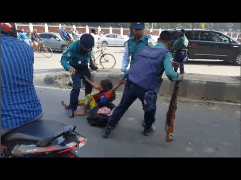 Recent action activities of  Bangladesh Police !!!