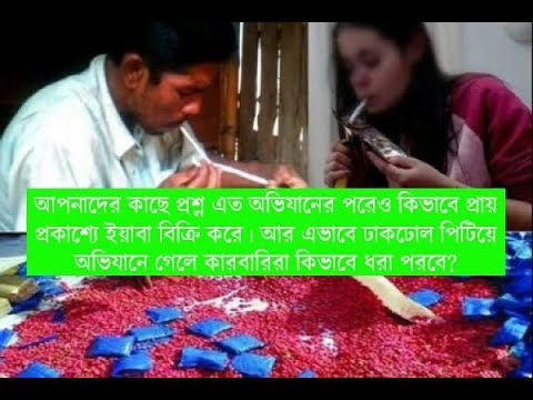 Bangla Crime Investigation Program Undercover News 24 Episode 10 ইয়াবা / গুটিবাজি