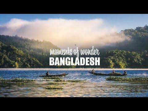 BANGLADESH – Cinematic Travel  – Moments of Wonder