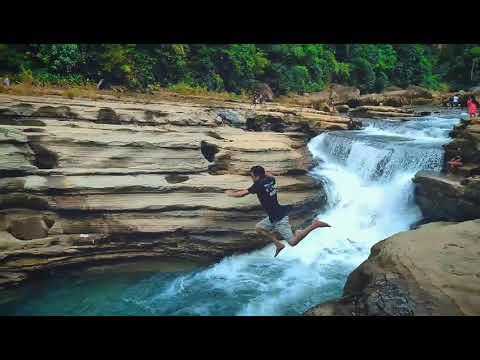 Traveling To আমিয়াখুম | Live Tour | Beauty of Bangladesh | Travel 2021 | Toto Company