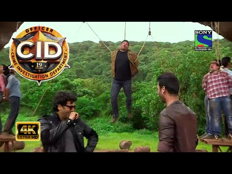 Best of CID – सीआइडी | CID Team In Danger | Full Episode | Review