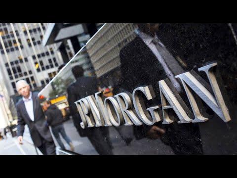 JP Morgan Bank Now Under CRIMINAL INVESTIGATION For SILVER MANIPULATION!
