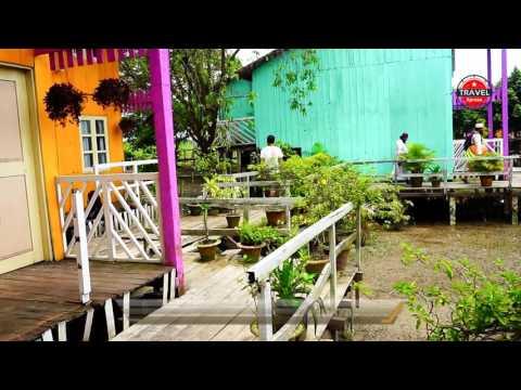 Mawa Padma resort short review-Travel Bangladesh