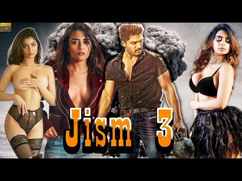 New Released Full Hindi Dubbed Movie 2020   Latest South Indian Blockbuster Action Movie