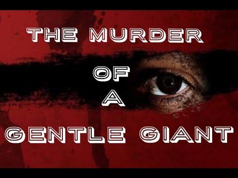 THE MURDER OF A GENTLE GIANT/Full movie/New Bengali thriller movie/BIRBHUM