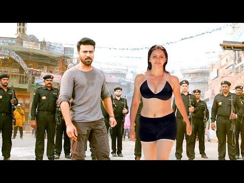 Ram Charan New Movie in Hindi Dubbed 2020 | Ram Charan New Hindi Dubbed Movie 2020 Movie