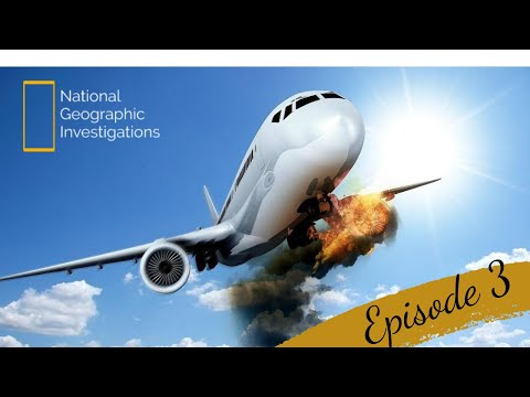 Air Crash Investigation Air France Flight 4590 Episode 3 National Geographic Documentary 2020 HD