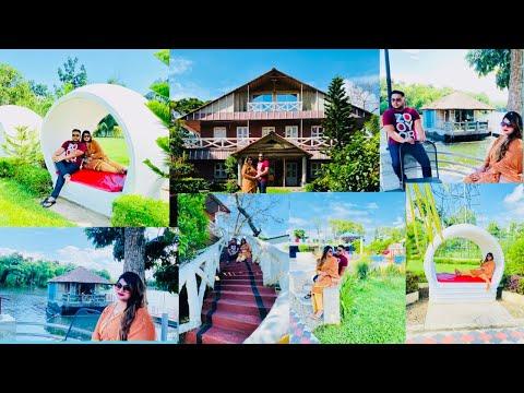 RANGAUTI RESORT, MOULVIBAZAR, SYLHETI/ Bangladesh travel vlog