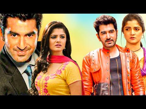 Jeet New Bangla Action Movie 2020 | নতুন বাংলা সিনেমা | Bengali Full Movie | Kolkata Bangla Movie