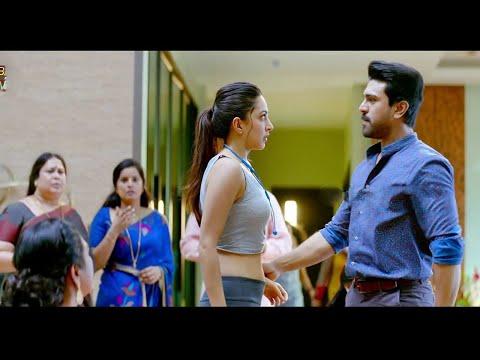 Megha Star Ram Charan, Action Hindi Dubbed Full Movie in 2020 | Hindi Dubbed Movies 2020 Full Movie