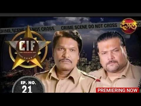 CIF Full Episode 21 // New TV Show Crime Investigation Force // Dangal TV by mahakal group // 360p