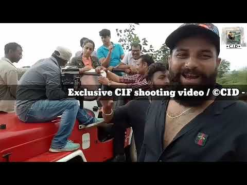 CIF – Crime Investigation Force shooting for Bomb blast in Lucknow City | Hanuman & Ali | CIF | 480p