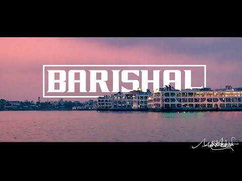Barishal: The Land Of Colors || Travel Bangladesh ||