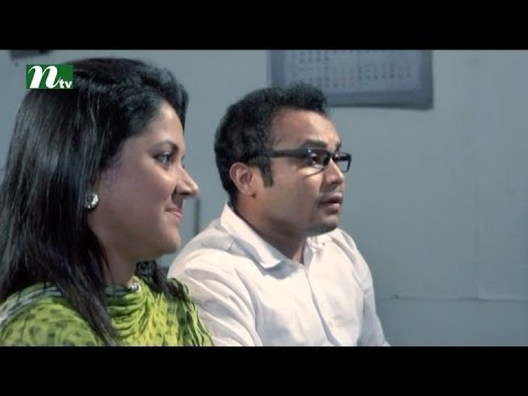 Bangla Natok   Aughoton Ghoton Potiyoshi (অঘটন ঘটন পটিয়সী) | Episode 97 | Prova & Hasan Imam