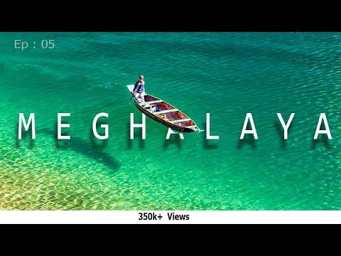 INDIAN'S LIFE NEAR BANGLADESH | DAWKI, UMNGOT RIVER | NORTHEAST INDIA : UNSEEN MEGHALAYA 05
