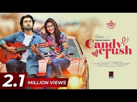 Candy Crush | ক্যান্ডি ক্রাশ | Bangla Natok | Apurba | Mehazabien | Mohidul Mohim |Bangla Natok 2021