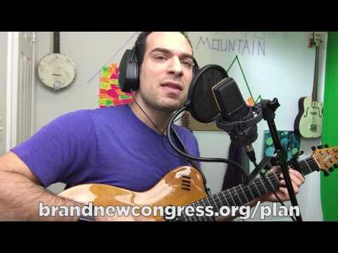 Brand New Congress Song