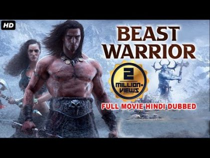 BEAST WARRIOR (2020) New Released Full Hindi Dubbed Movie | Hollywood Movies In Hindi Dubbed 2020