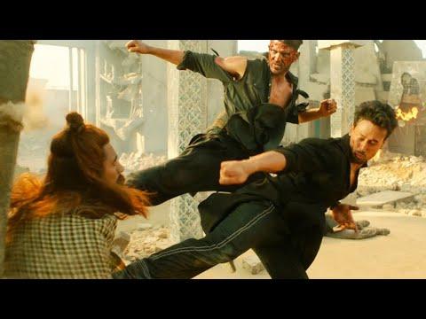 Sanjay Dutt Tiger Staff Ritik Action Movie | New Hindi Full Movie | Bollywood Action Hindi Movie