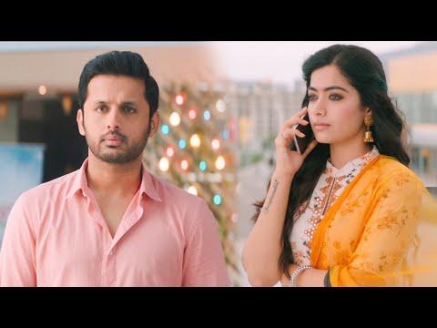 Nithin Blockbuster Movies 2021 |Nitin New Released Full Hindi Dubbed Movie 2021 |Nithin Dubbed Movie