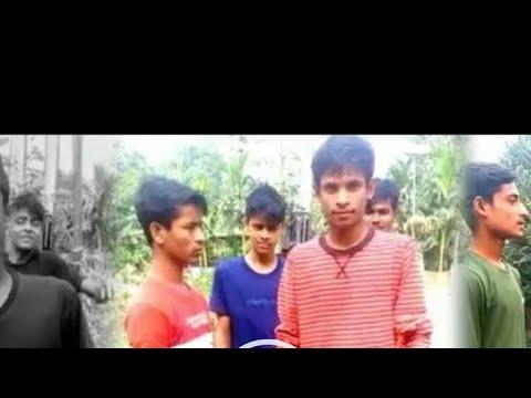 #Bangla #music #video charidike sudhu tomarsmriti Choto lok new bangla music