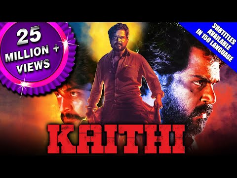 Kaithi (2020) New Released Hindi Dubbed Full Movie | Karthi, Narain, Arjun Das, George Maryan