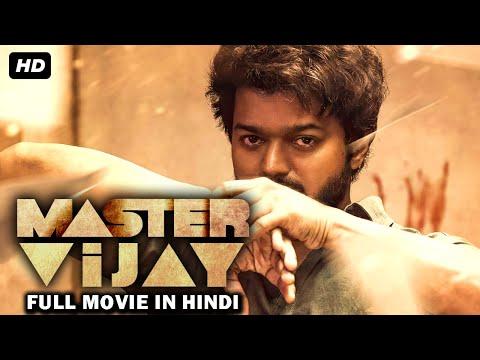 Thalapathy Vijay New Released 2021 Full Movie Hindi Dubbed | Vijay 2021 South Action Movie In Hindi