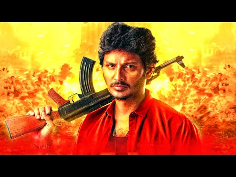 Jiiva in Hindi Dubbed 2021 | Hindi Dubbed Movies 2021 Full Movie