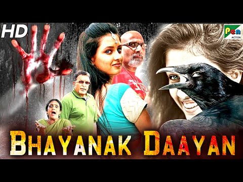 Bhayanak Daayan (2021) New Released Full Hindi Dubbed Movie | Kanika Tiwari, Udhaya Azhagappan