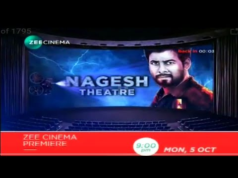 Nagesh Theatre Hindi Dubbed Full Movie | Confirm Release Date | Nagesh Theatre Full Movie