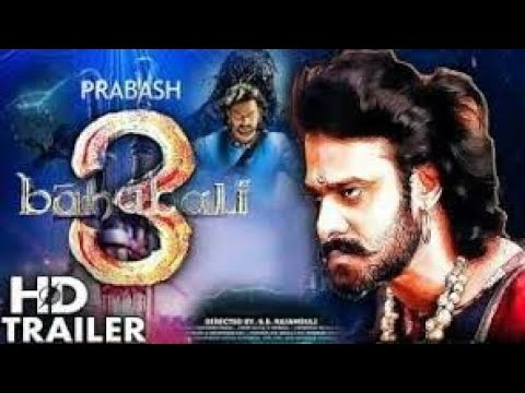 Bahubali 3 the beginning hindi Full Movie Prabhas Tamanna HD 2018 Trailer