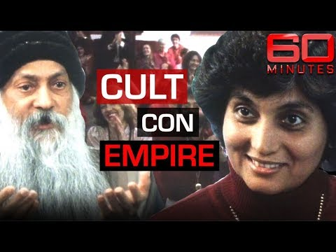 Wild Country cult leaders on building their 'con empire' | 60 Minutes Australia