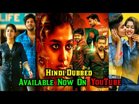 9 New South Hindi Dubbed Movies Available Now On YouTube | Part-05 |