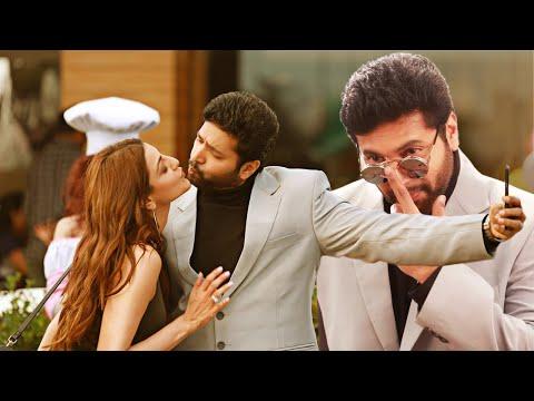 Jayam Ravi 2021 'Comali' Full Movie Superstar New Movie | Latest Blockbuster Hindi Dubbed Movie