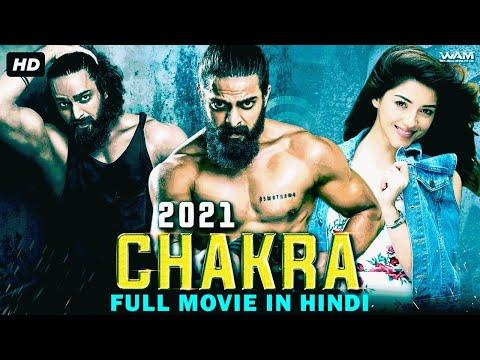 Chakra (2021)  New Released Hindi Dubbed Movie | Naga shourya tellgu movies | Live Discussions