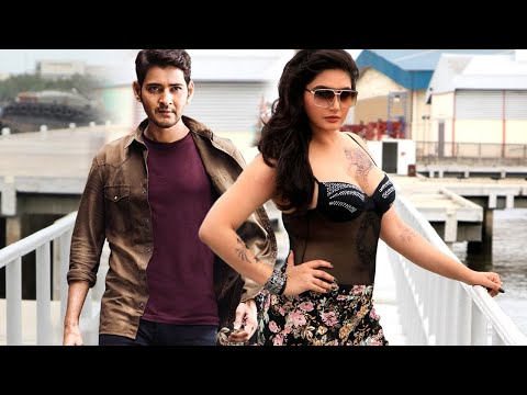 South Actress Ragini Dwivedi Action Movie Dubbed In Hindi | 2021 South Movies Dubbed In Hindi Full