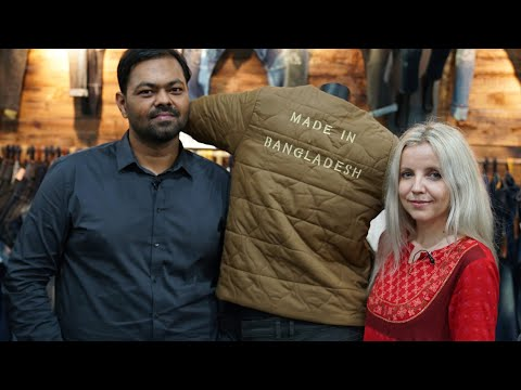 Made In Bangladesh – BBC Click