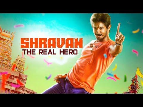 SHRAVAN THE REAL HERO (Sei) Promo 2 | 2019 New Released Full Hindi Dubbed Movie l Nakul, Prakash Raj