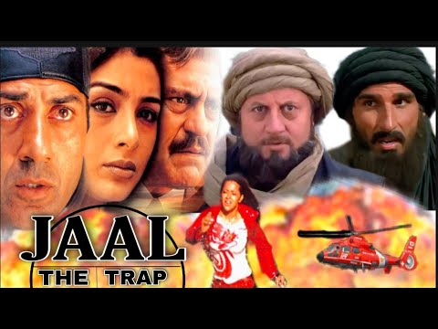 JAAL THE TRAP (2003) Full Movie HD Hindi Sunny Deol Tabu Reema Sen Amrish Puri Anupam Kher subscribe