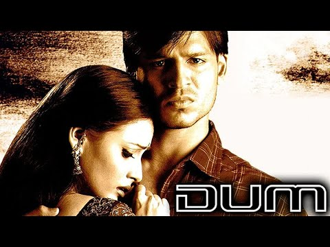Dum (2003) | Full Movie | Vivek Oberoi | Diya Mirza | Bollywood Romantic Movie