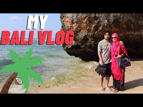 ঢাকা থেকে বালি | KaaloBador Went To Bali | Bangladesh To Bali | Bali Travel Vlog | Travel Vlog