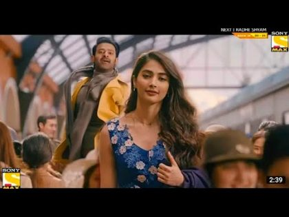 Prabhas 2021  Anushka Shetty   Mirchi Full Movie Hindi Dubbed Latest Movie HD 2021