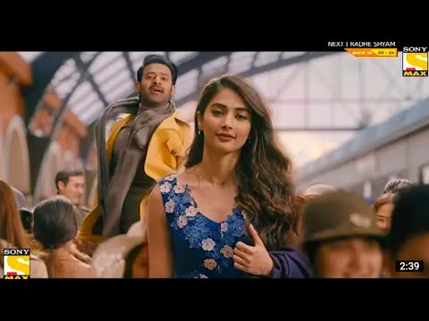 Prabhas 2021  Anushka Shetty   Mirchi Full Movie Hindi Dubbed Latest Movie HD 2021
